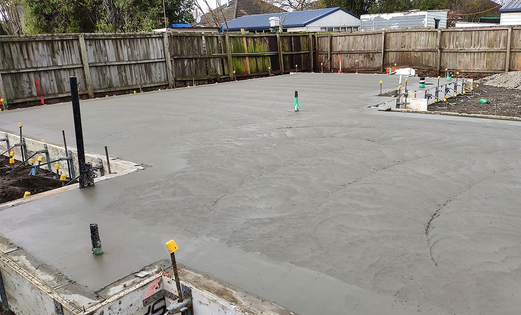 concrete v wooden floors - Habit Christchurch